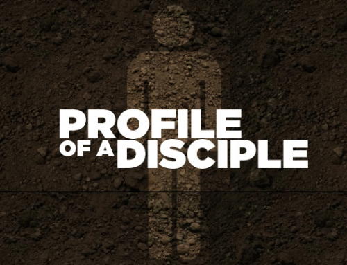 Are there conditions to discipleship?